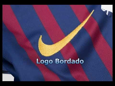 equipacion barcelona 2019 barata