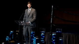 Ryan Kelly Banquet Highlights