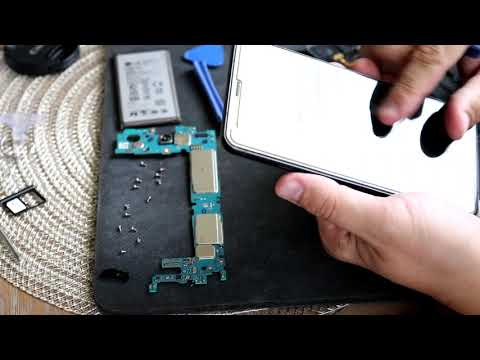How to replace LG Stylo 4 Battery Replacement