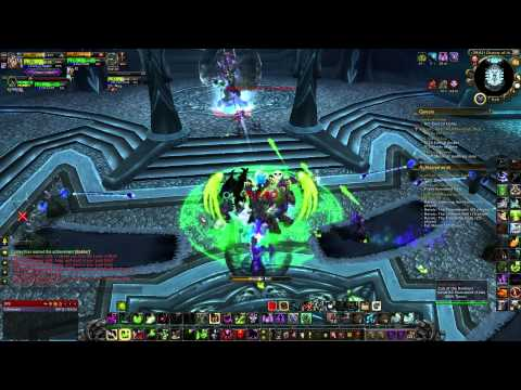 Simple WoW Guide - Full House Solo lvl 100 (Heroic)