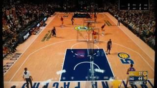 NBA2K17 PS4 My Career Ep.12-Nike,Jordan,Adidas,And Under Armour
