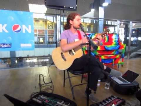 "Michael Garfield | ""You Don't Have To Move"" 