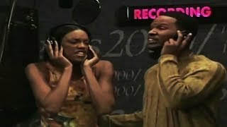 JAMIE FOXX SHOW [SINGING MOMENTS]