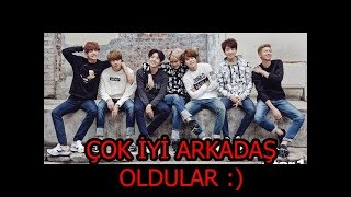 Kore Klip ~ Ölüme İnat (BTS)