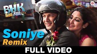 Soniye (Remix) - FULL VIDEO | BHK Bhalla@Halla.Kom | Rahul Mishra, Shivangi Bhayana