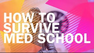 How to Survive Medical School - UVA SOM Orientation Video