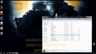 How to download Counter Strike Global Offensive free  crack [NON STEAM]