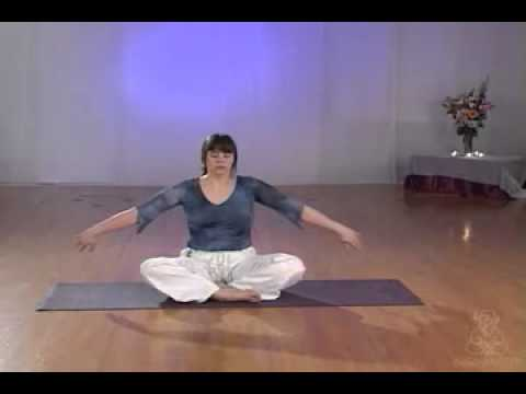 yoga full class 55 minutes  hatha yoga flow 2 with diane
