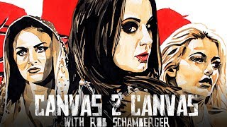 Absolution dominates their debut on the canvas: WWE Canvas 2 Canvas