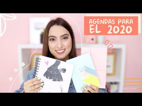 mis-agendas-para-este-2020:-reseÑa-y-tips-de-planeaciÓn---tati-uribe