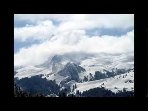 Ilgaz Anadolu'nun Sen Yüce Bir Dağısın / Altyazılı