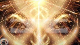 Theta Waves Pineal Gland Massage (SONIC ELEVATOR MASTERPIECE) Strong Binaural Beats Meditation  6 Hz