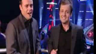 Britain's Got Talent - Semi Final (2) - Cheeky Monkeys thumbnail