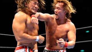 Tetsuya Naito current NJPW theme.