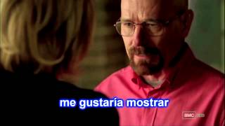 Repeat youtube video Breaking bad (Baby Blue - Badfinger Subtitulada español)