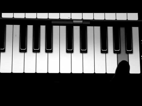 Adini Feriha Koydum - Piano