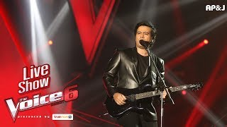 เบน - Bohemian Rhapsody - Live Show - The Voice Thailand - 25 Feb 2018