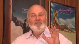 "Rob Reiner Introduces ""The Princess Bride"""