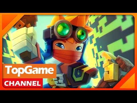 [Topgame] Top 7 game online cực hấp dẫn sắp ra mắt 2017 | PC