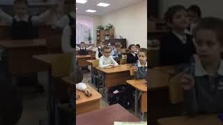Урок музыки, 1 класс