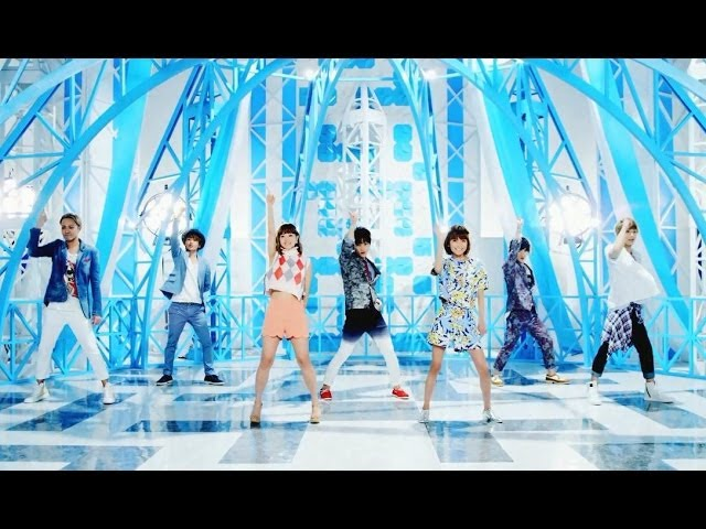 AAA / 「Wake up!」Music Video #1