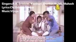 Arere Intha Gandige(Movie:Besuge)