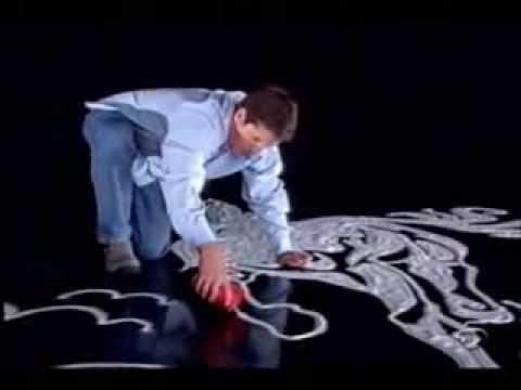 Art Attack Salt Horse Youtube