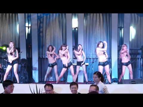 2015-1-23程泰集團尾牙活動開場舞-2