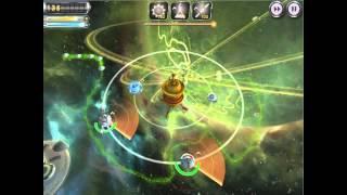 Unstoppable Gorg Part 1 - Alien Invasion