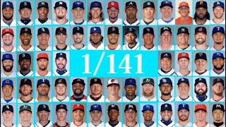 【MLB】2016年版メジャーファンが選ぶ1/141【スピードボール部門】 thumbnail