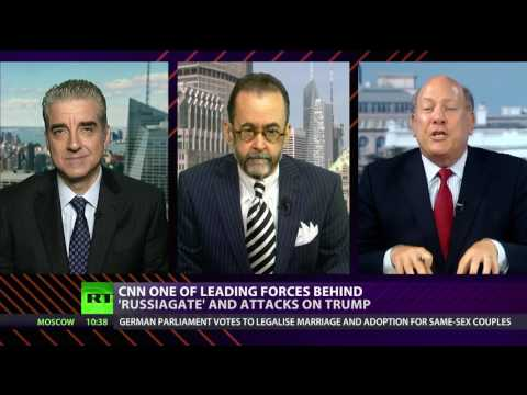CrossTalk: Counterfeit News Network