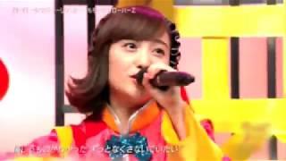 笑一笑 ~シャオイーシャオ!~ - ももいろクローバーZ (TV Short Ver.) ジャッキーシャムーン 検索動画 3