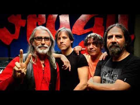 FRAGIL . MUNDO RARO / PEPAS PASTAS Y OTROS POSTRES . AV LARCO . I LOVE MUSIC