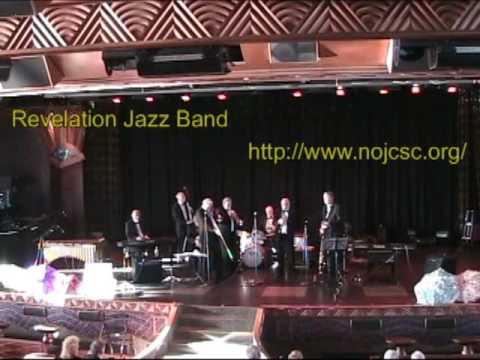 Revelation Jazz Band