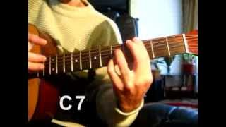 Песня Яшки цыгана - Спрячь за высоким забором Тональность (Em) Песни под гитару