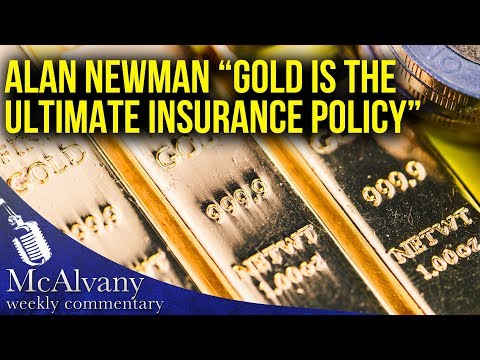 Alan Newman -