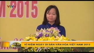 Bản tin thời sự Tiếng Việt 16h – 21/11/2015