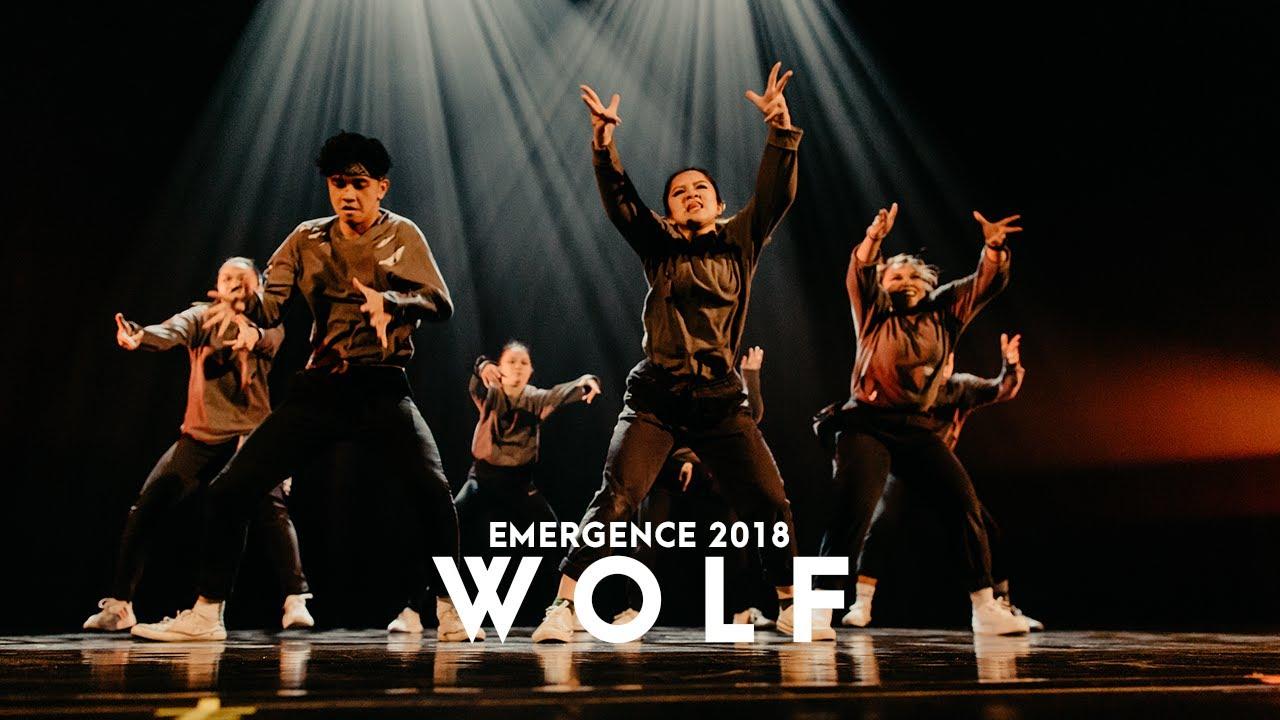 Emergence 2018 | Wolf