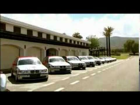 Promo video Ascari Race Resort Malaga Spain the ultimate race resort