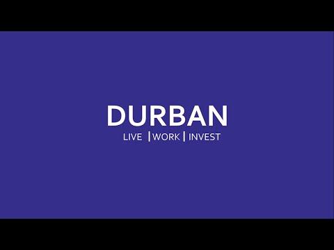 Durban  Live Work Invest