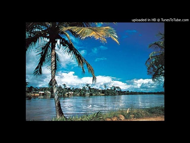 🇸🇷 Suriname KASEKO MIXTAPE VOL.1🎉🎼🎤🥁🎧🔥: AFRO-SURINAMESE MUSIC!!!