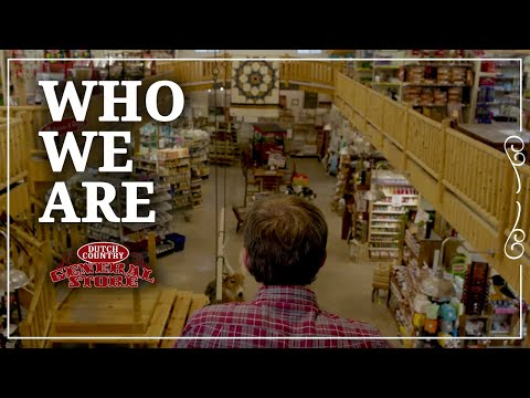 Dutch Country General Store - Who We Are