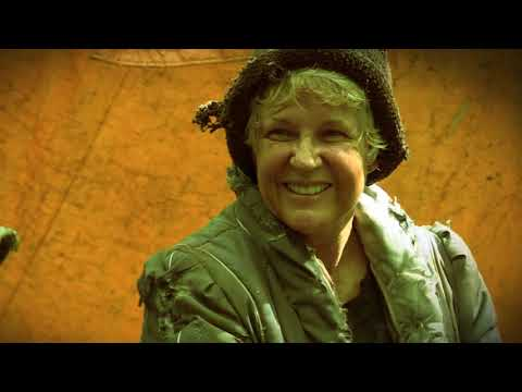 Post-Apocalyptic Feature Film - Halfway To Hell