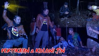 Download Video SL036A: Pertarungan 2 Koloni jin ( Bag.1 ) MP3 3GP MP4
