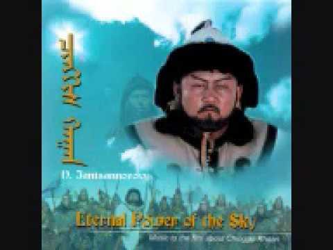 Jantsannorov- Eternal Power of The Sky 1992 Full Album