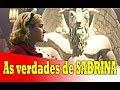 AS VERDADES DE SABRINA - WICCA & MAGIA