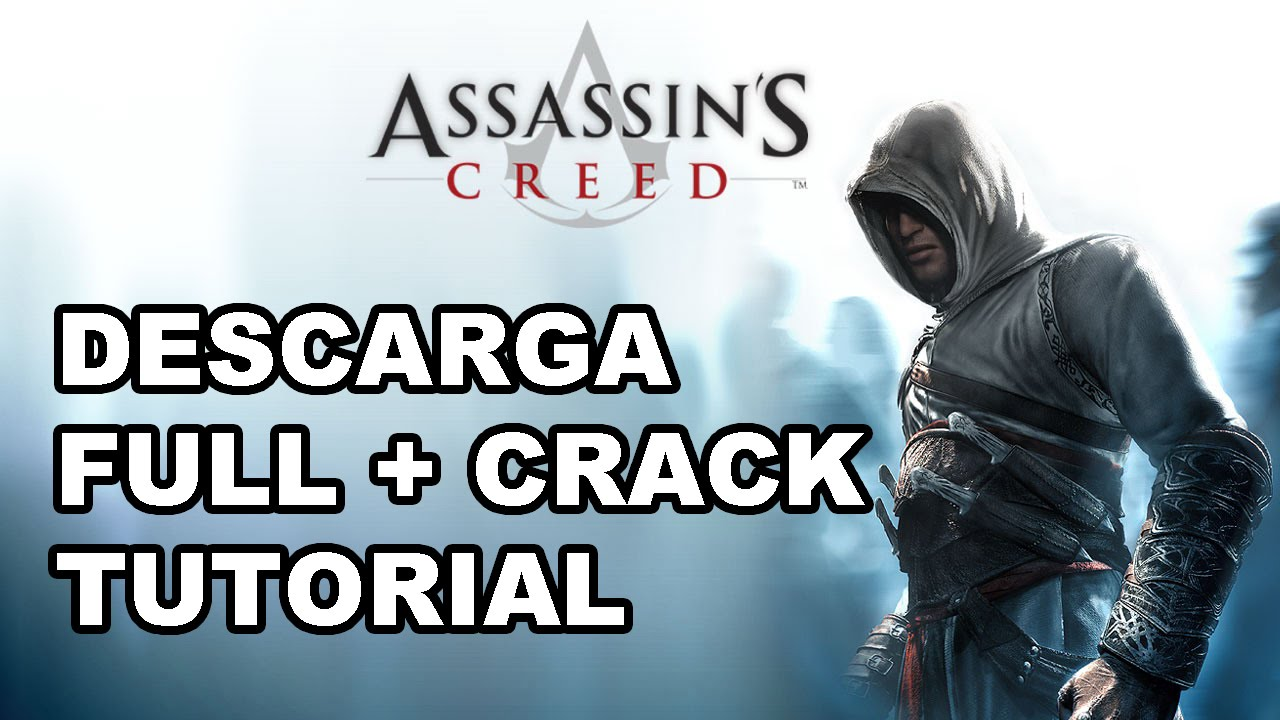 Assassin´s Creed 1 | Full + Crack| Descarga [Torrent] [PC]