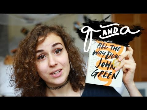 English Books, London or Italy, My Job (Q&A) | doyouknowellie