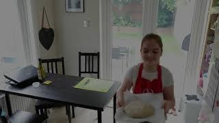 Homework - Anglo-saxon bread
