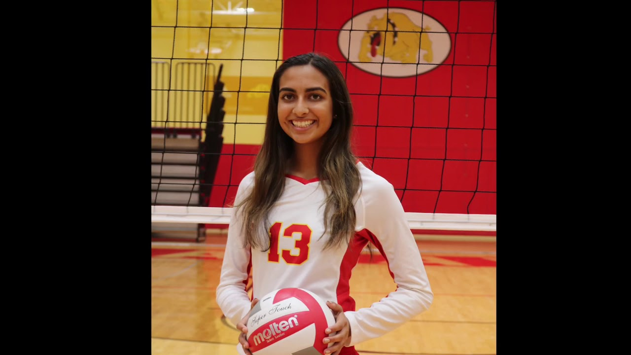 Priya Dave S Women S Volleyball Recruiting Profile